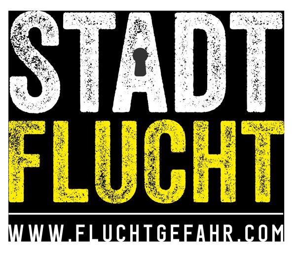 Stadtflucht-Logo